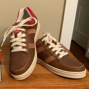 Original Penguin Men's Jingle Sneaker w/box